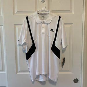 Adidas ClimaCool Polo
